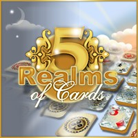 5 Realms of Cards for Mac Game