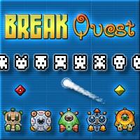 Break Quest for Mac Game