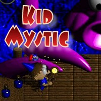 Kid Mystic for Mac Game