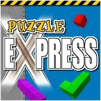 Puzzle Express for Mac Game