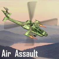 Air Assault for Mac Game