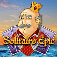 Solitaire Epic for Mac Game