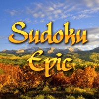 Sudoku Epic for Mac Game