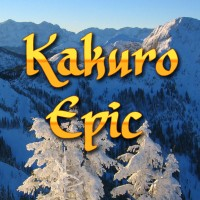 Kakuro Epic for Mac Game